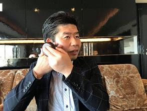 斎藤法男先生